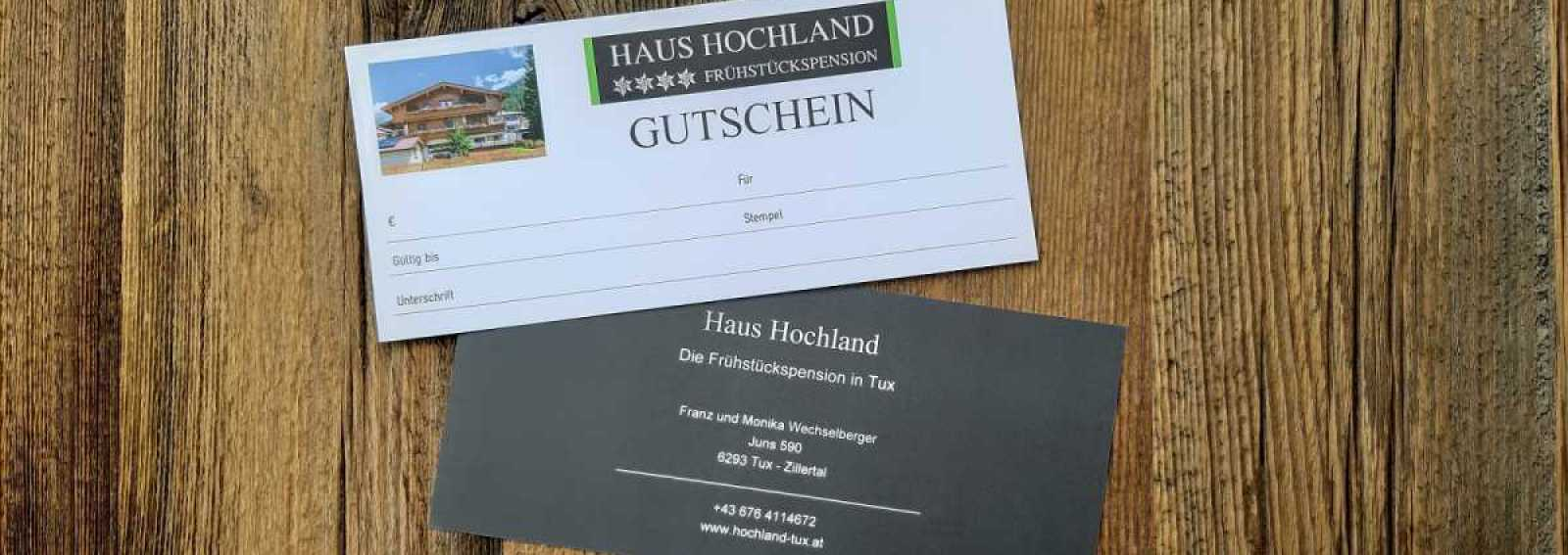 Hochland Coupon - The best Gift ever